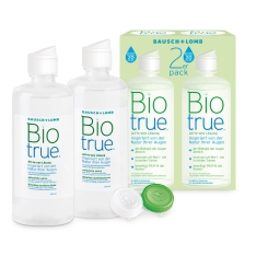 Biotrue™ All-in-one Pflegemittel Multipack