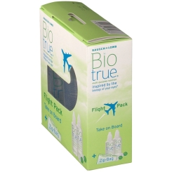 Biotrue™ Flight Pack