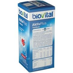 Biovital Aktiv Plus Tonikum