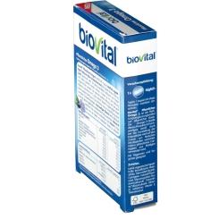 biovital® Pflanzliches Omega 3
