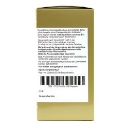 Bioxera® Bärlauch