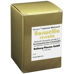 Bioxera® Boswellia serrata
