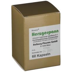 Bioxera® Herzgespann