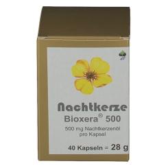 Bioxera® Nachtkerze 500