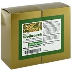 Bioxera® Weihrauch