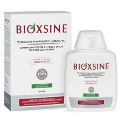 BIOXSINE Anti-Schuppen Shampoo gegen Haarausfall