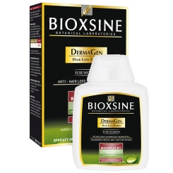 BIOXSINE DermaGen for Women Shampoo