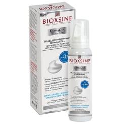 BIOXSINE DermaGen Serum-Schaum bei Haarausfall