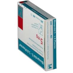 Bisoprolol 5 1a Pharma Filmtabletten