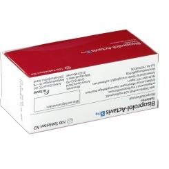 BISOPROLOL Actavis 5 mg