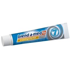 blend-a-med complete weiss