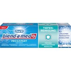 blend-a-med Pro-Expert TIEFENREINIGUNG