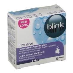 blink® intensive tears Augentropfen