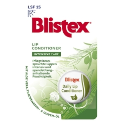 Blistex Lip Conditioner Salbe Dose