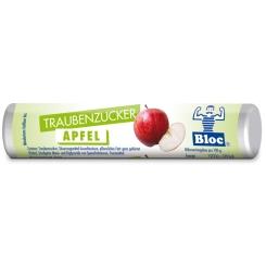 Bloc® Traubenzucker Apfel