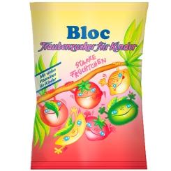 Bloc® Traubenzucker für Kinder starke Früchtchen