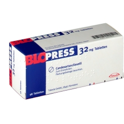 Blopress 32 mg Tabletten