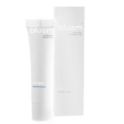 Blue® m Mundgel