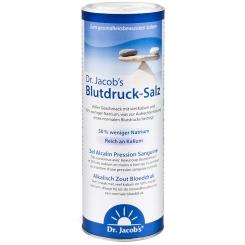 Blutdruck-Salz