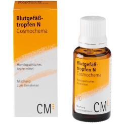 Blutgefäßtropfen N Cosmochema®