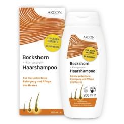 Bockshorn + Kornprotein