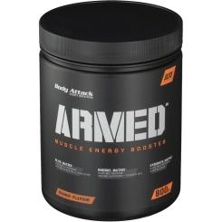 Body Attack ARMED® Orange
