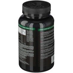 Body Attack BCAA + L-Glutamine 12000
