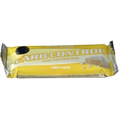 Body Attack Carb Control Proteinriegel Lemon