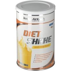 Body Attack Diat Shake Pfirsich Mango Shop Apotheke Com