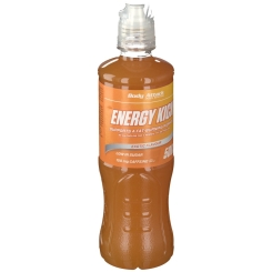 Body Attack Energie Kick Exotic