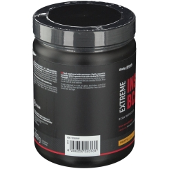 Body Attack Extreme Instant BCAA Pineapple