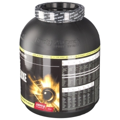 Body Attack Extreme Whey Deluxe Honeydew Melon Pulver