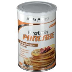 Body Attack Protein Pancake Buttermilk Oats