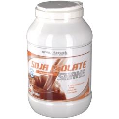 Body Attack Soja Isolate Shake Chocolate