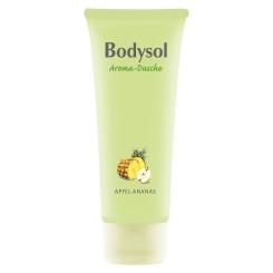 Bodysol Aroma-Dusche Apfel-Ananas