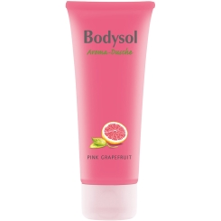 Bodysol Aroma-Dusche Pink Grapefruit