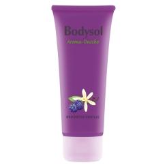Bodysol Aromadusche Brombeer-Vanille
