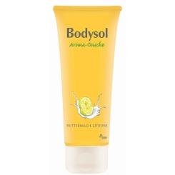Bodysol Aromadusche Buttermilch-Zitrone