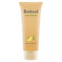 Bodysol Aromadusche Lemon-Zedernholz