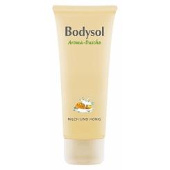 Bodysol Aromadusche Milch und Honig