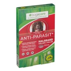 bogacare® Anti-Parasit Halsband für große Hunde