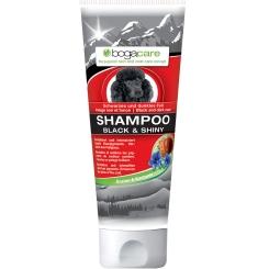 bogacare shampoo black shiny f r hunde shop. Black Bedroom Furniture Sets. Home Design Ideas