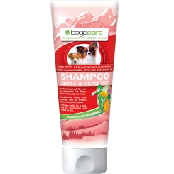 bogacare Small & Sensitive Shampoo