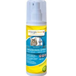 bogaclean® Umgebungs-Spray für Katzen