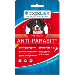 bogadual® Anti-Parasit Spot-on
