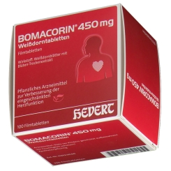 BOMACORIN® 450 mg