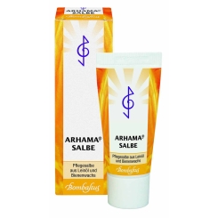 Bombastus Arhama®-Salbe