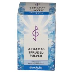 Bombastus ARHAMA®-Sprudel-Pulver