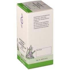 Bombastus Biochemie 3 Ferrum phosphoricum D 12 Tabletten