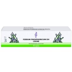 Bombastus Biochemie 3 Ferrum phosphoricum D6